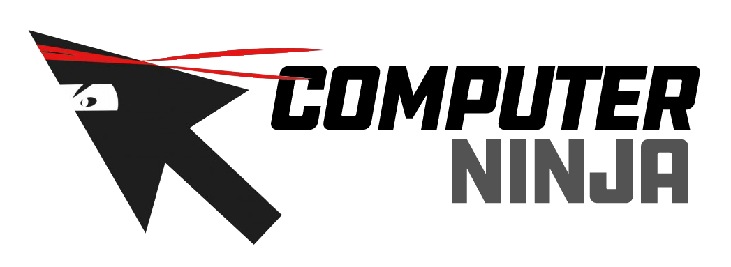 Computer Ninja